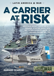 A CARRIER AT RISK