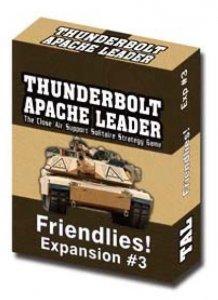 Thunderbolt-Apache Leader Expansion #3 - Friendlies