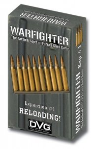 Warfighter Modern - Expansion #01 Reloading