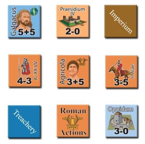 Strategy & Tactics #306 Agricola