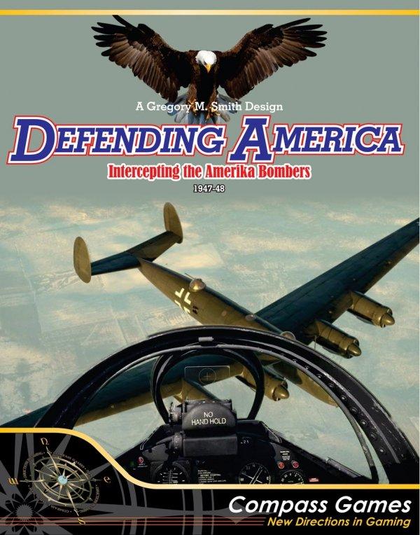 Defending America: Intercepting the Amerika Bombers, 1947-48
