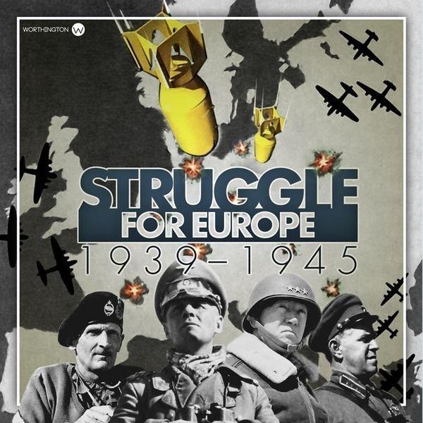 Struggle for Europe