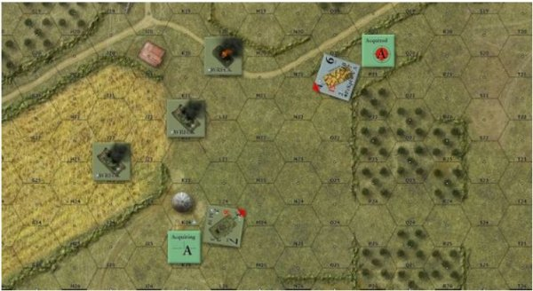 Old School Tactical: Volume 2 – West Front 1944/45