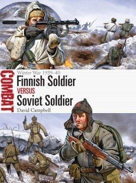 COMBAT 21 Finnish Soldier vs Soviet Soldier