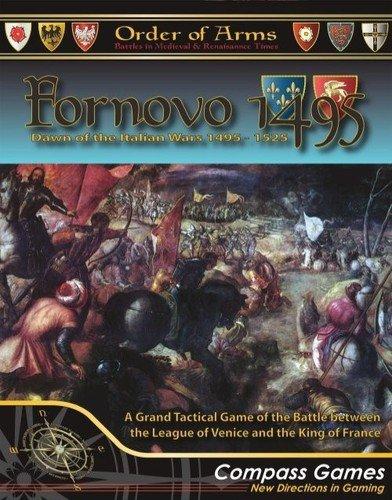 Fornovo 1495