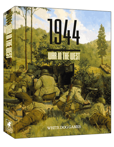 1944: War in the West
