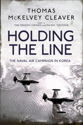 Holding the Line (GENERAL MILITARY) Hardcover