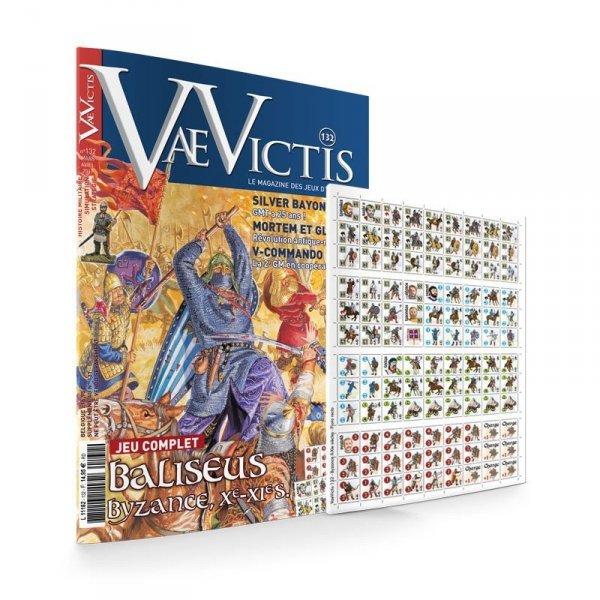 VaeVictis no. 132 Basileus