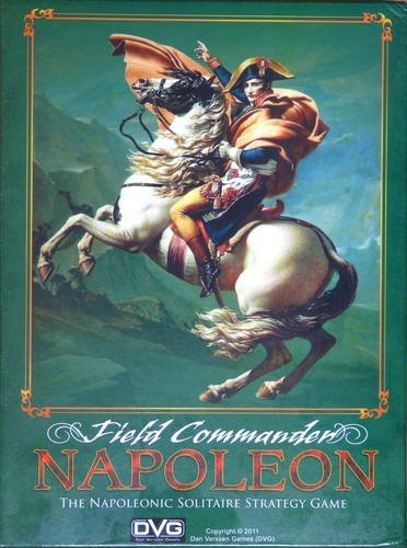 Field Commander - Napoleon