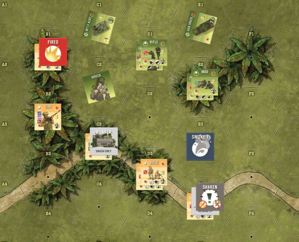 65 Squad-Level Combat in Vietnam