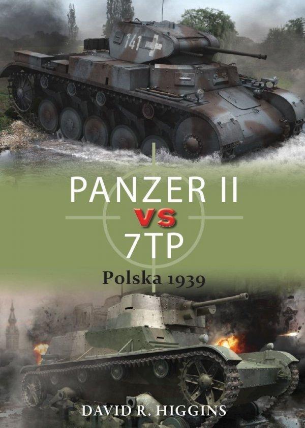 PANZER II vs 7TP Polska 1939