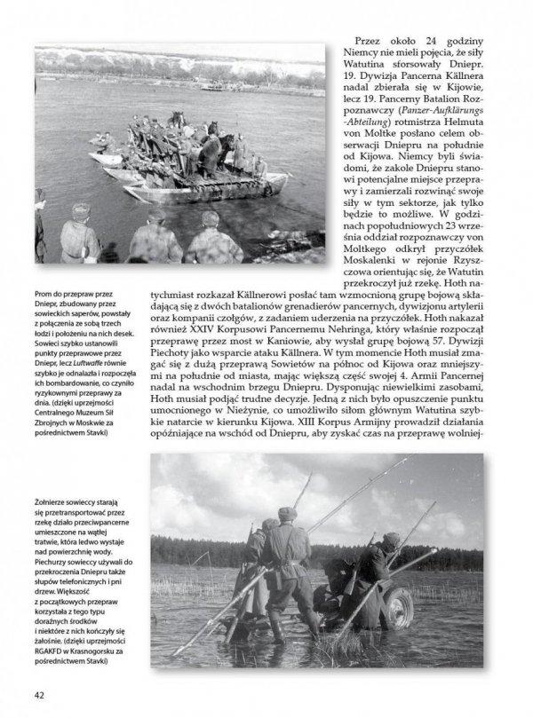 Dniepr 1943 – przełamanie wału wschodniego Hitlera