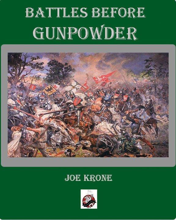 Battles Before Gunpowder Paperback