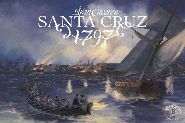 Santa Cruz 1797