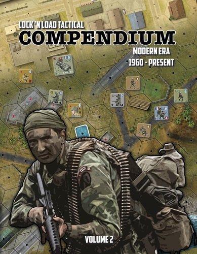 Lock 'n Load Tactical Compendium Vol 2