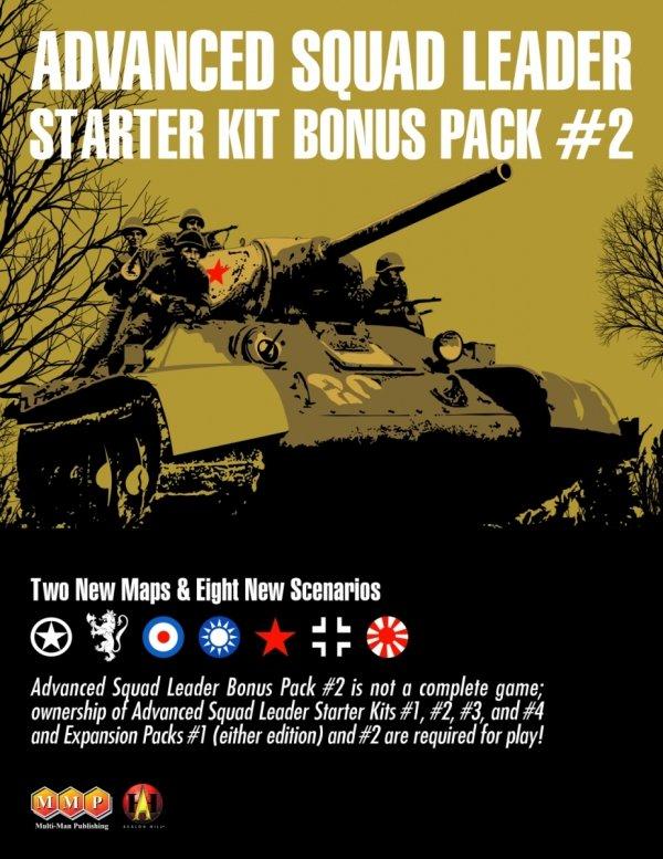 ASL Starter Kit Bonus Pack #2