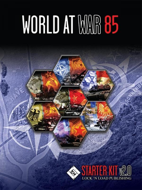 World at War 85 Starter Kit