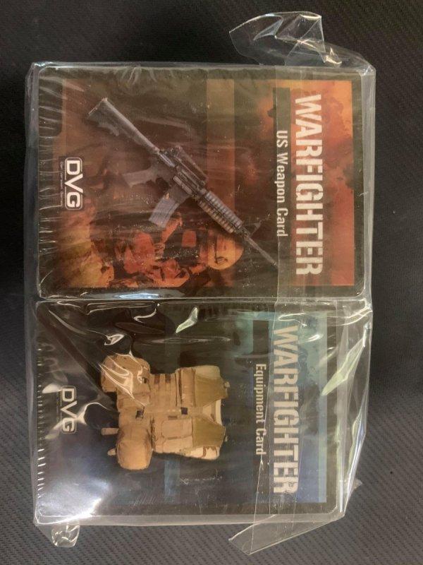 Warfighter Modern - Upgrade Kit