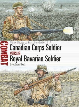 COMBAT 25 Canadian Corps Soldier vs Royal Bavarian Soldier