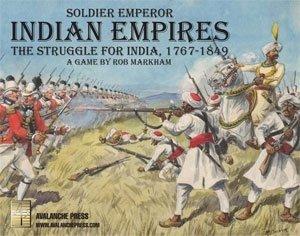 Soldier Emperor: Indian Empires
