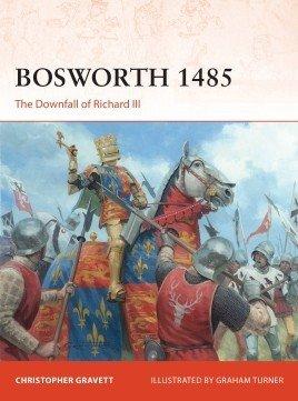 CAMPAIGN 360 Bosworth 1485