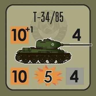 Platoon Commander Deluxe Kursk Tracks in the Mud