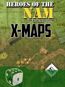 Heroes of the Nam X-Maps
