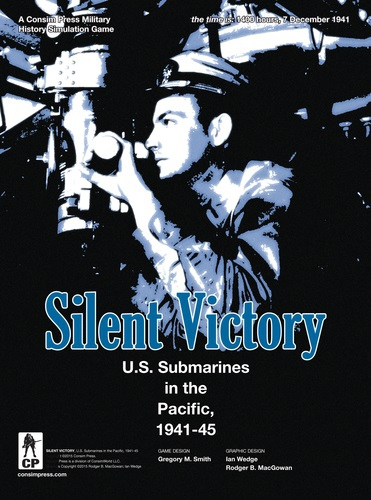 Silent Victory, 2nd Printing
