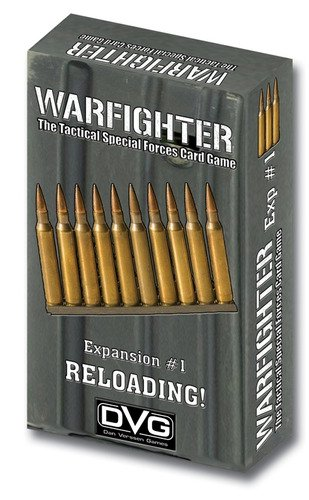 Warfighter Exp. 1 - Reloading