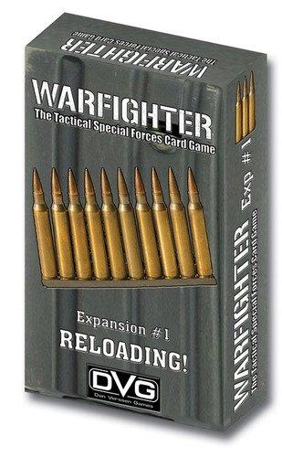 Warfighter Modern - Expansion #01 Reloading