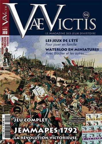 VaeVictis no. 122 Jemappes 1792
