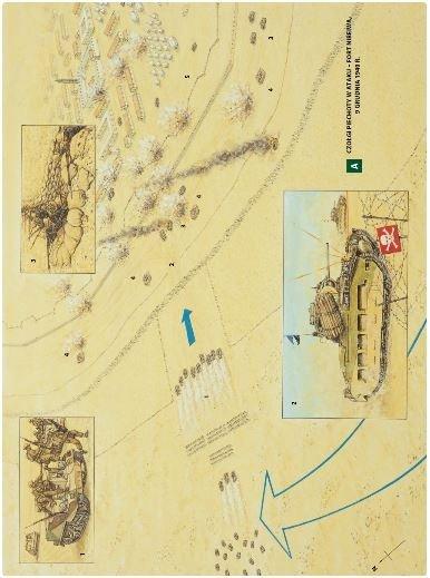 Taktyka walk na pustyni w czasie II wojny światowej
