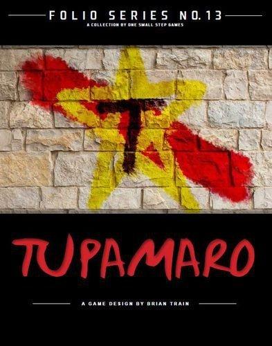 Folio Series No. 13: Tupamaro
