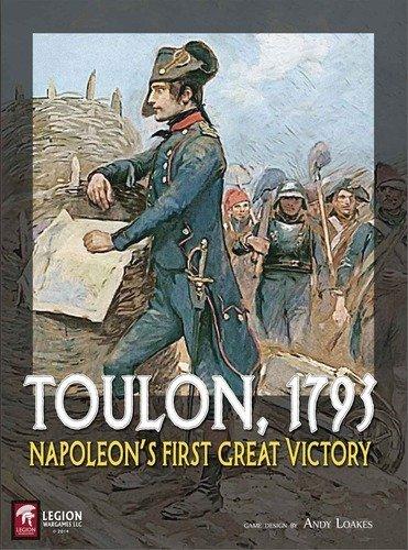 Toulon, 1793