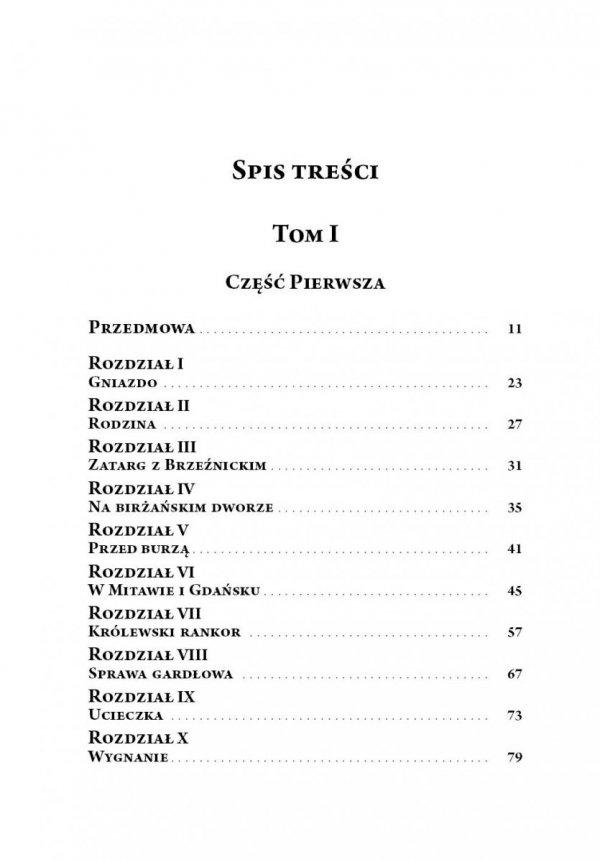 Dzieje Krzysztofa z Arciszewa Arciszewskiego tom I