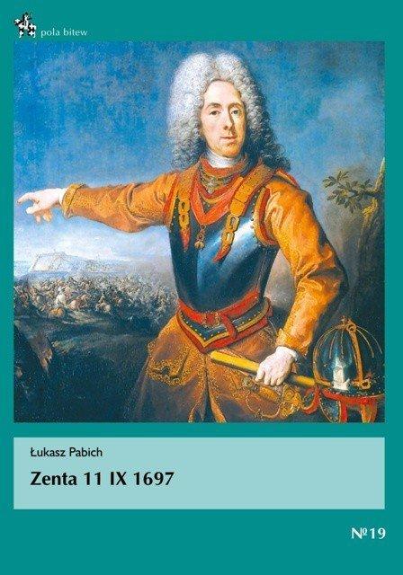 Zenta 11 IX 1697