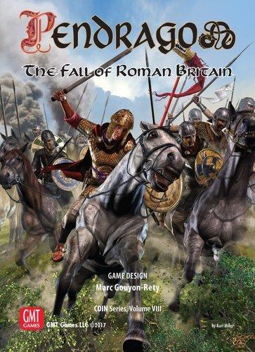Pendragon: The Fall of Roman Britain
