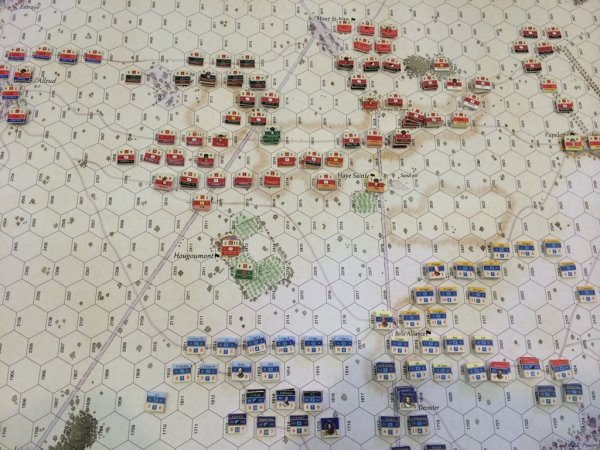 Waterloo 1815: Fallen Eagles (ziplock)