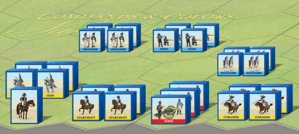 Commands & Colors: Napoleonics 2nd Ed.