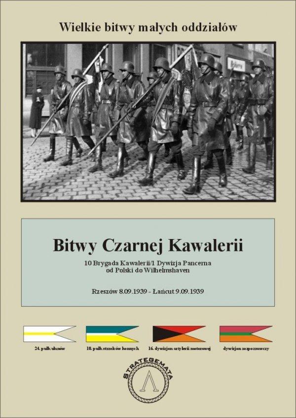 Bitwy Czarnej Kawalerii