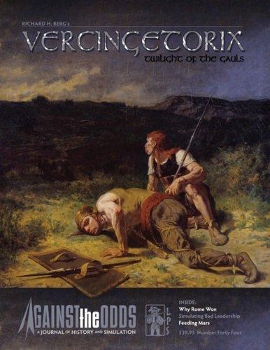 Against the Odds #44 - Vercingetorix