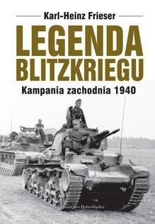 Legenda blitzkriegu