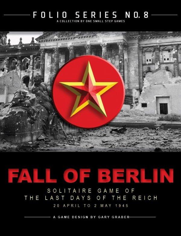 Folio Series No. 8: Fall of Berlin