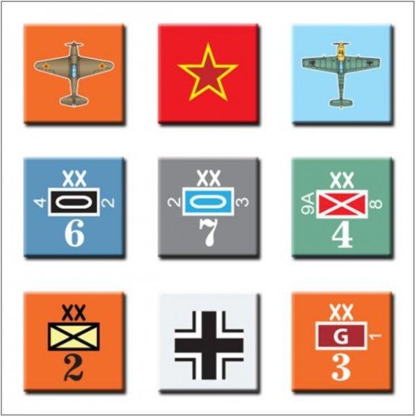 World at War #65 Operation Typhoon