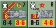 Panzer Grenadier: Kursk, South Flank 2nd ed.