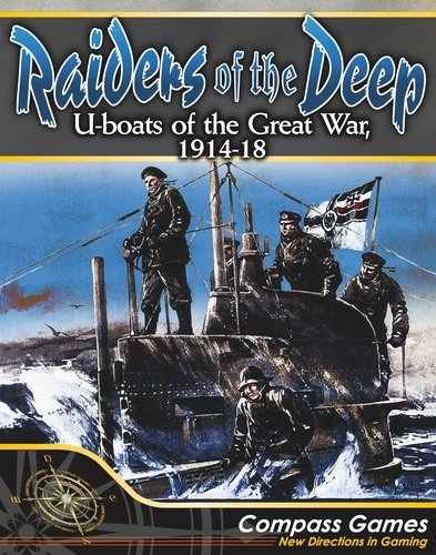Raiders of the Deep