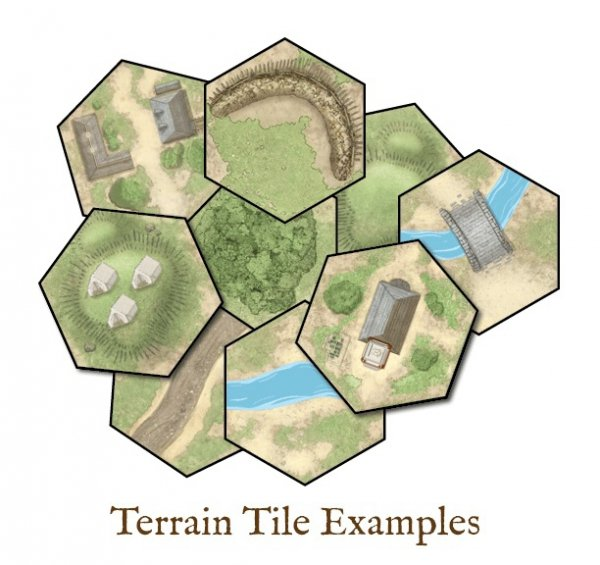 Commands & Colors: Tricorne Expansion