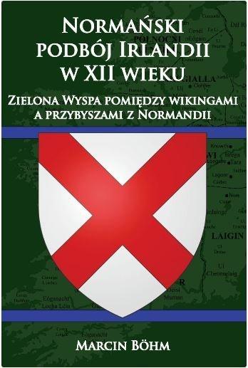 Normański podbój Irlandii w XII wieku