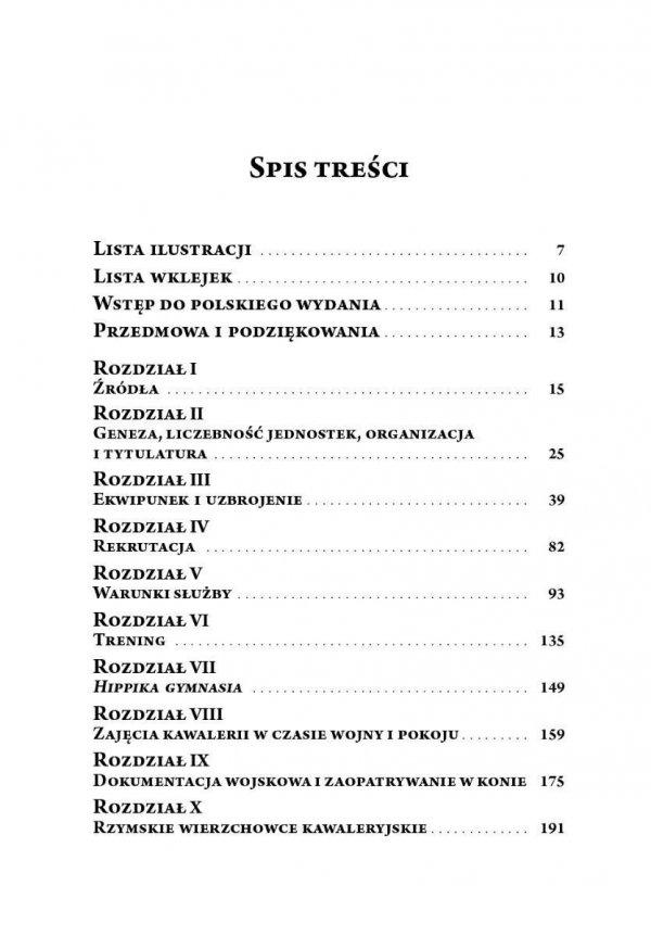 Kawaleria Rzymska