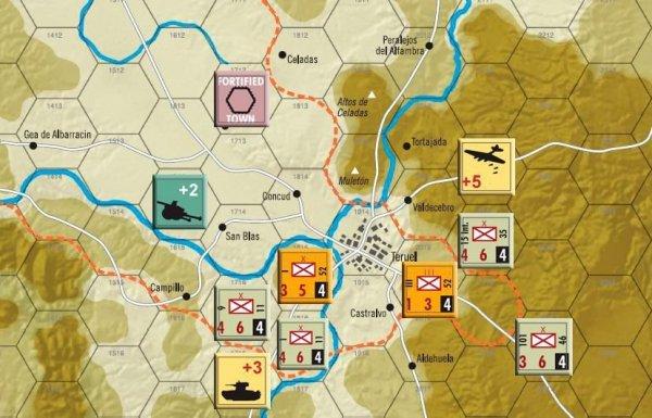 World at War #62 Spanish Civil War